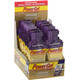 PowerBar Powergel Original Box Black Currant mit Koffein 24 x 41g